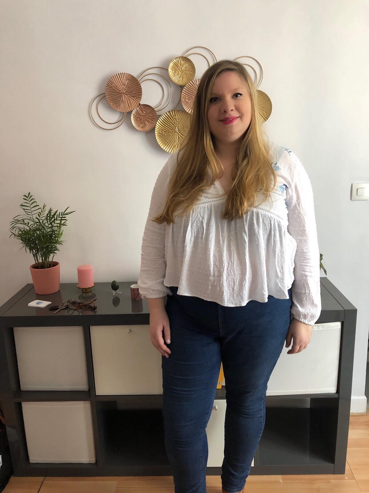 Manon Aunay, Coach Professionnelle Certifiée